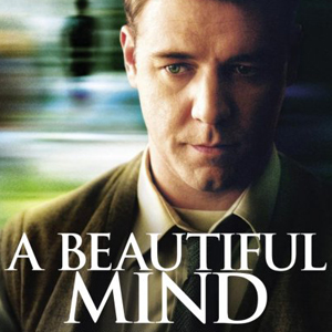 schizophrenia beautiful mind essays However, schizophrenia in today's media production is quite popular as a representation of mental illness for instance, the motion picture a beautiful mind focuses on john nash, a noble prize winning mathematician, who was diagnosed with paranoid schizophrenia at the age of thirty.