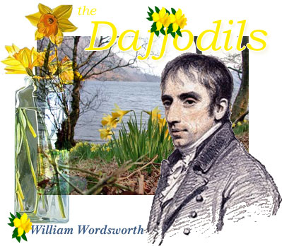 william wordsworth as founding father of The role of frederick william faber in the early victorian period few people doubted that wordsworth could be best characterized as a religious poet what was in dispute was the exact nature of his teaching.