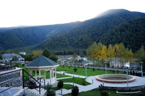 gabala-mountains