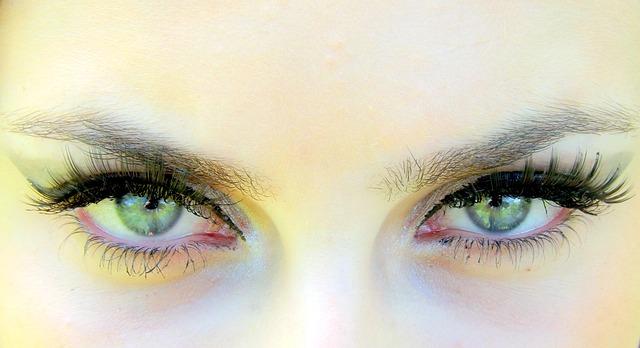 The Eyes of Envy